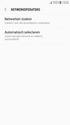 Samsung Galaxy J3 (2017) - Netwerk - Handmatig een netwerk selecteren - Stap 7