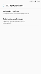 Samsung Galaxy J3 (2017) - netwerk en bereik - gebruik in binnen- en buitenland - stap 7