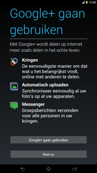 Sony C6833 Xperia Z Ultra LTE - apps - account instellen - stap 16