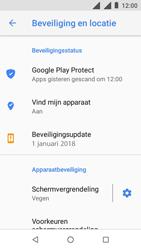 Nokia 1 - Beveiliging en privacy - zoek mijn mobiel activeren - Stap 5