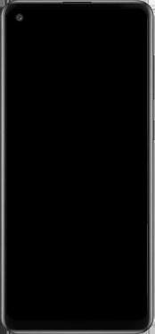 Samsung Galaxy A21s - Premiers pas - Découvrir les touches principales - Étape 2