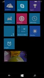 Microsoft Lumia 535 - Operazioni iniziali - Personalizzazione della schermata iniziale - Fase 13