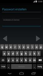 LG D821 Google Nexus 5 - Apps - Konto anlegen und einrichten - Schritt 11