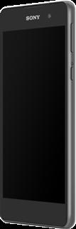 Sony Xperia E5 - MMS - handmatig instellen - Stap 18