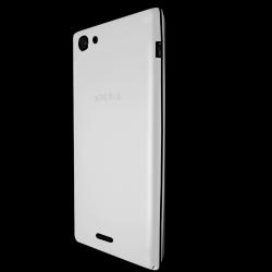 Sony Xperia J - SIM-Karte - Einlegen - Schritt 2