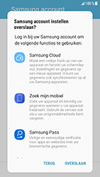 Samsung G930 Galaxy S7 - Android Nougat - Toestel - Toestel activeren - Stap 26