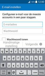 Samsung G318H Galaxy Trend 2 Lite - E-mail - e-mail instellen: IMAP (aanbevolen) - Stap 5