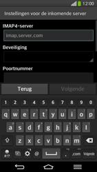 LG D955 G Flex - E-mail - Handmatig instellen - Stap 9