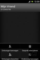 Sony C1505 Xperia E - MMS - afbeeldingen verzenden - Stap 9