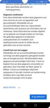 Huawei p30-dual-sim-model-ele-l29 - Applicaties - Account aanmaken - Stap 14