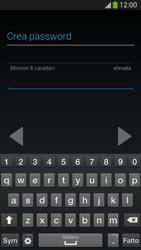 Samsung Galaxy S 4 LTE - Applicazioni - Configurazione del negozio applicazioni - Fase 11