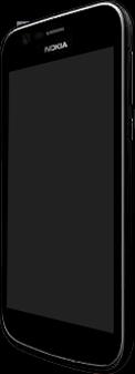 Nokia 1 - Internet - handmatig instellen - Stap 34