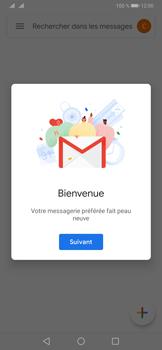 Huawei P30 Pro - E-mails - Ajouter ou modifier votre compte Gmail - Étape 13