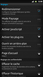 Sony LT26i Xperia S - Internet - configuration manuelle - Étape 19