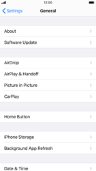 Apple iPhone 6s - iOS 14 - Software - Installing software updates - Step 4