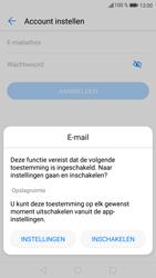 Huawei P9 Lite - Android Nougat - E-mail - Handmatig instellen - Stap 7