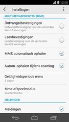 Huawei Ascend P7 - MMS - probleem met ontvangen - Stap 6