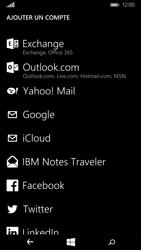 Microsoft Lumia 640 - E-mail - Configuration manuelle - Étape 6