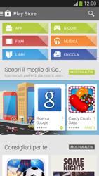 Samsung SM-G3815 Galaxy Express 2 - Applicazioni - Configurazione del negozio applicazioni - Fase 24