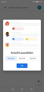 Huawei P20 - Android Pie - E-Mail - Konto einrichten (gmail) - Schritt 14