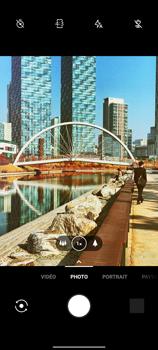 OnePlus 7T - Photos, vidéos, musique - Prendre une photo - Étape 5