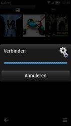 Nokia 700 - contacten, foto