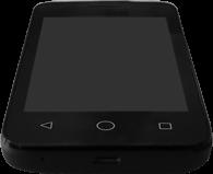Alcatel Pixi 3 Dual Sim - Premiers pas - Découvrir les touches principales - Étape 7