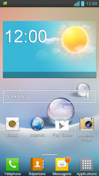 LG D505 Optimus F6 - MMS - Configuration automatique - Étape 3