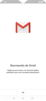 OnePlus 7 - E-mails - Ajouter ou modifier un compte e-mail - Étape 4
