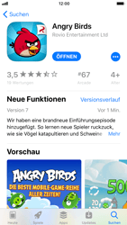 Apple iPhone 8 - Apps - Herunterladen - 16 / 17