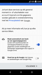 HTC One A9 - Android Nougat - Applicaties - Account aanmaken - Stap 17