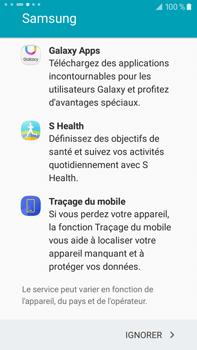 Samsung Samsung Galaxy J7 (2016) - Premiers pas - Créer un compte - Étape 35