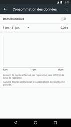 LG Google Nexus 5X - Internet - activer ou désactiver - Étape 7
