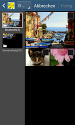 Samsung G3500 Galaxy Core Plus - MMS - Erstellen und senden - Schritt 20