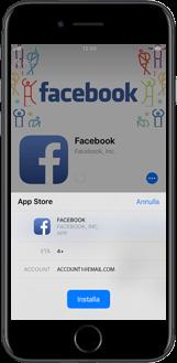 Apple iPhone 8 - iOS 12 - Applicazioni - Configurazione del negozio applicazioni - Fase 22