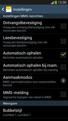 Samsung I9295 Galaxy S IV Active - MMS - probleem met ontvangen - Stap 7