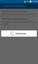 Samsung G388F Galaxy Xcover 3 - Réseau - utilisation à l'étranger - Étape 10
