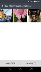 HTC Desire 626 - E-mail - E-mails verzenden - Stap 17