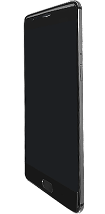 OnePlus 3 - internet - handmatig instellen - stap 18