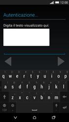 HTC One M8 - Applicazioni - Configurazione del negozio applicazioni - Fase 16
