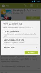 Alcatel One Touch Idol - Applicazioni - Installazione delle applicazioni - Fase 16