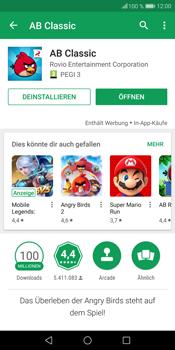 Huawei Mate 10 Lite - Apps - Herunterladen - 1 / 1