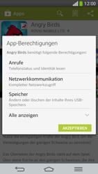 LG G Flex - Apps - Herunterladen - 18 / 20