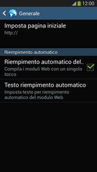 Samsung SM-G3815 Galaxy Express 2 - Internet e roaming dati - configurazione manuale - Fase 23
