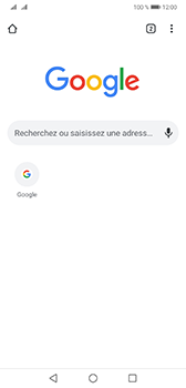 Huawei Mate 20 - Internet - navigation sur Internet - Étape 15