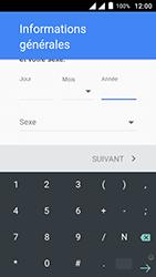 Alcatel Pixi 4 (5) - Applications - configuration de votre store d