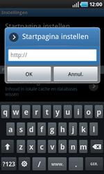Samsung I9000 Galaxy S - Internet - buitenland - Stap 16