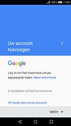 Huawei Y6 (2017) - E-mail - Handmatig instellen (gmail) - Stap 8