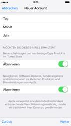 Apple iPhone 6s - Apps - Einrichten des App Stores - Schritt 17