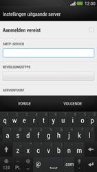 HTC One - e-mail - handmatig instellen - stap 13